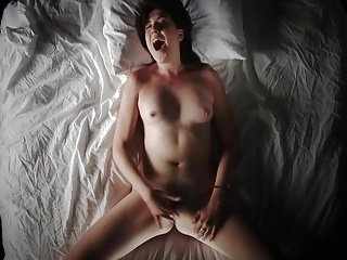 Watch - Girl masturbating -Anoucha-