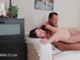 Watch - Really nasty girl euro girl is true anal ange