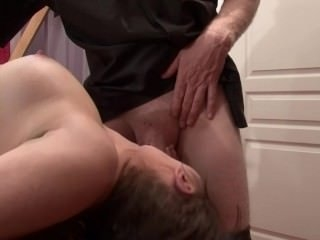Watch - VIENS PRENDRE TA CORRECTION VOLUME 1 - Scene 1