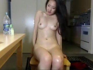 Watch - Sexy non-professional oriental multiple orgasms