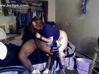 Watch - interracial pair fuck in front of camera.