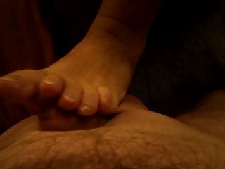 Watch - footjob#3