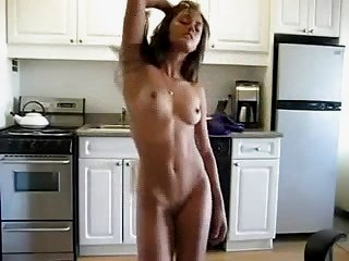 Watch - Kitchen Striptease