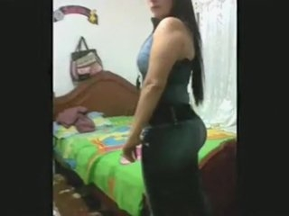 Watch - Latina homemade sextape