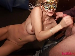 Watch - real amateur european amateur swinger party
