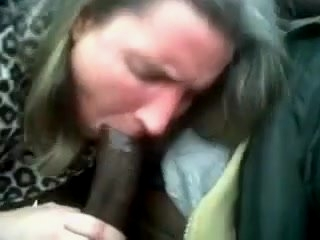 Watch - Mature white wife cheats on her husband with me in my car