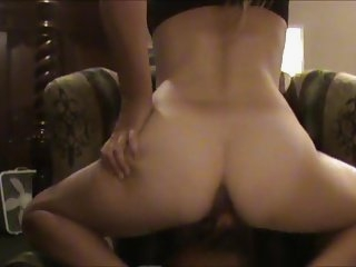 Watch - Blonde hotwife facesitting on me