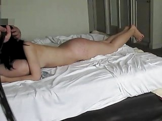 Watch - asian ass  flogging